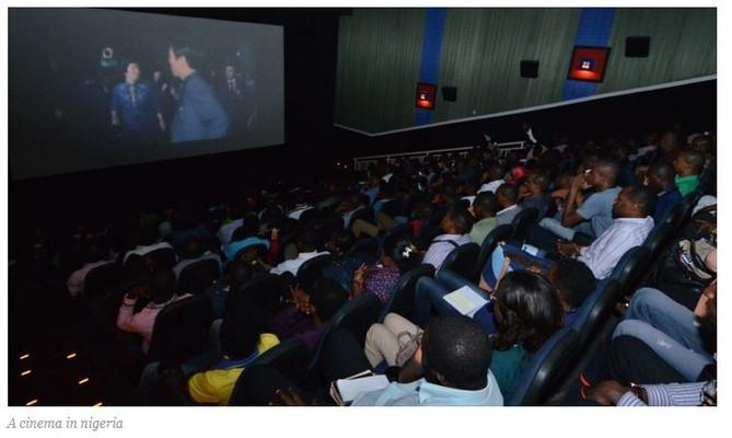 Nanbox Office: Nigerian Cinemas Gross Over N6 Billion In 2019