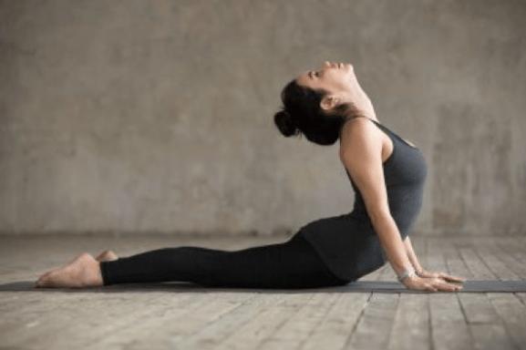 Yoga Pose of the Month: Bhujangasana (Cobra Yoga Pose)