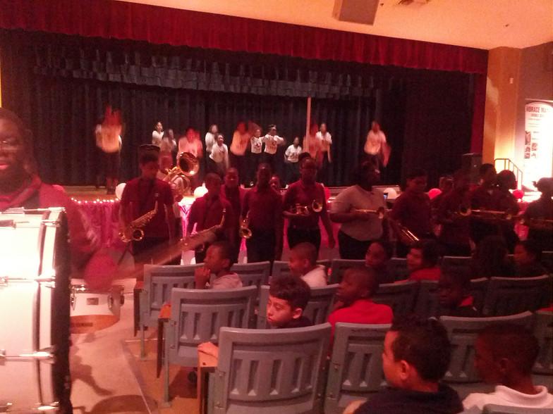 Horace Mann Middle School Sheboygan Wi
