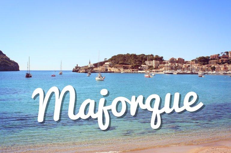 Majorque-Espagne