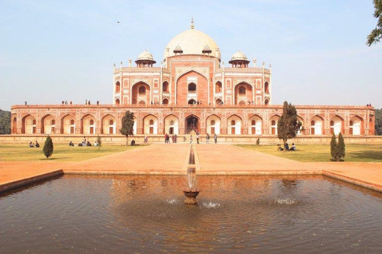 voyager seule New Delhi Inde