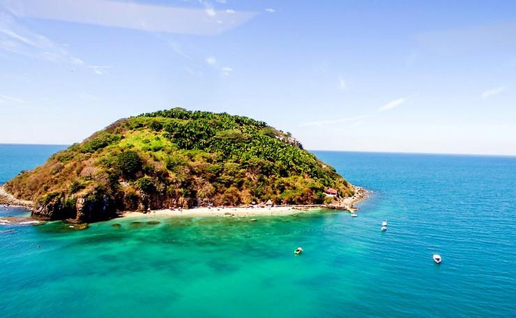 isla del coral guayabitos
