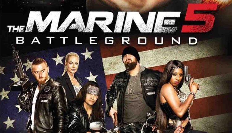 the marine 5 battleground 2017 online sa prevodom