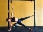 Yoga e CrossFit: mobilidade complementa a força