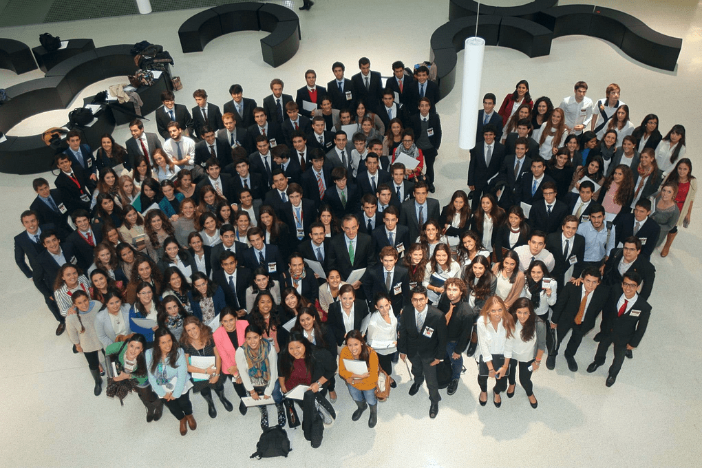 UNMUN Universidad de Navarra Model United Nations