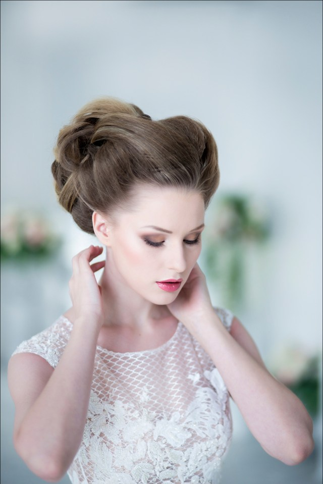 stylist, makeup artist, hairstyle in italy, preparation