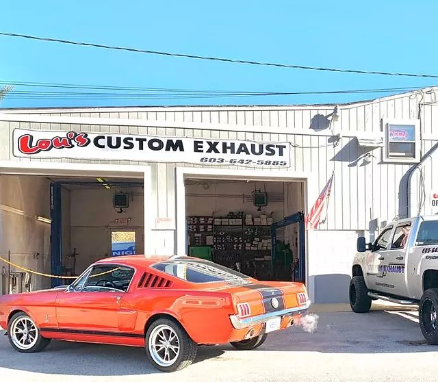 custom exhaust 43 route 125 kingston nh