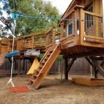Kids Treehouses Kids Tree House Design Ideas Playhouses