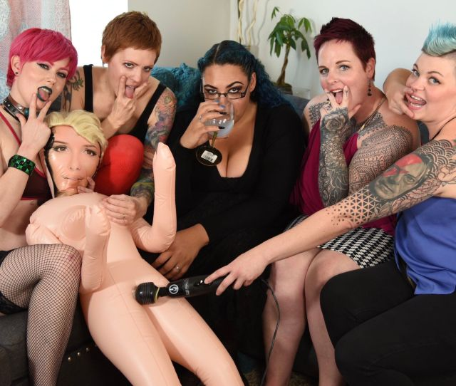 Bowie And Tristan Discuss Their Experience Having Their First Porn Shoot And Forming A Porn Collective The Two Have Joined Up With Miss Ennellete Phiori