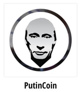 Putin Coin