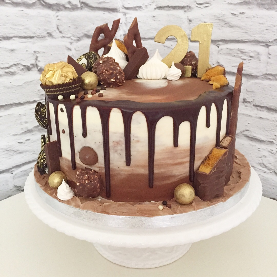 Special Cakes For Special Occasions