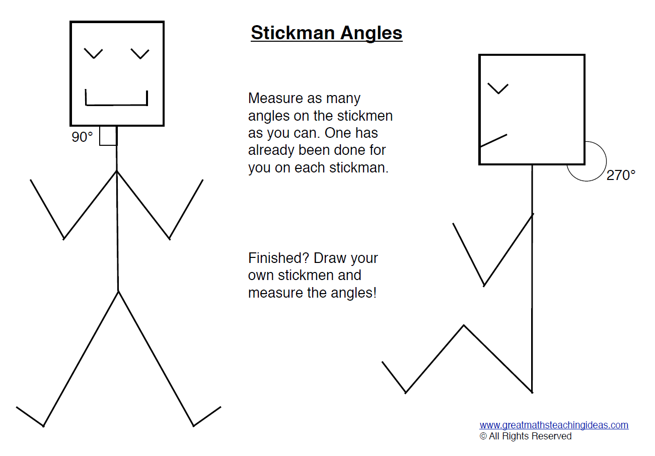 Worksheet Constructing Angles Worksheet Worksheet Fun