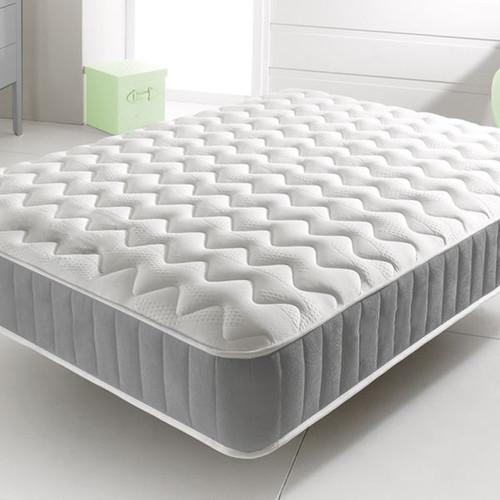 Our Medium Firm Memory Foam Mattress