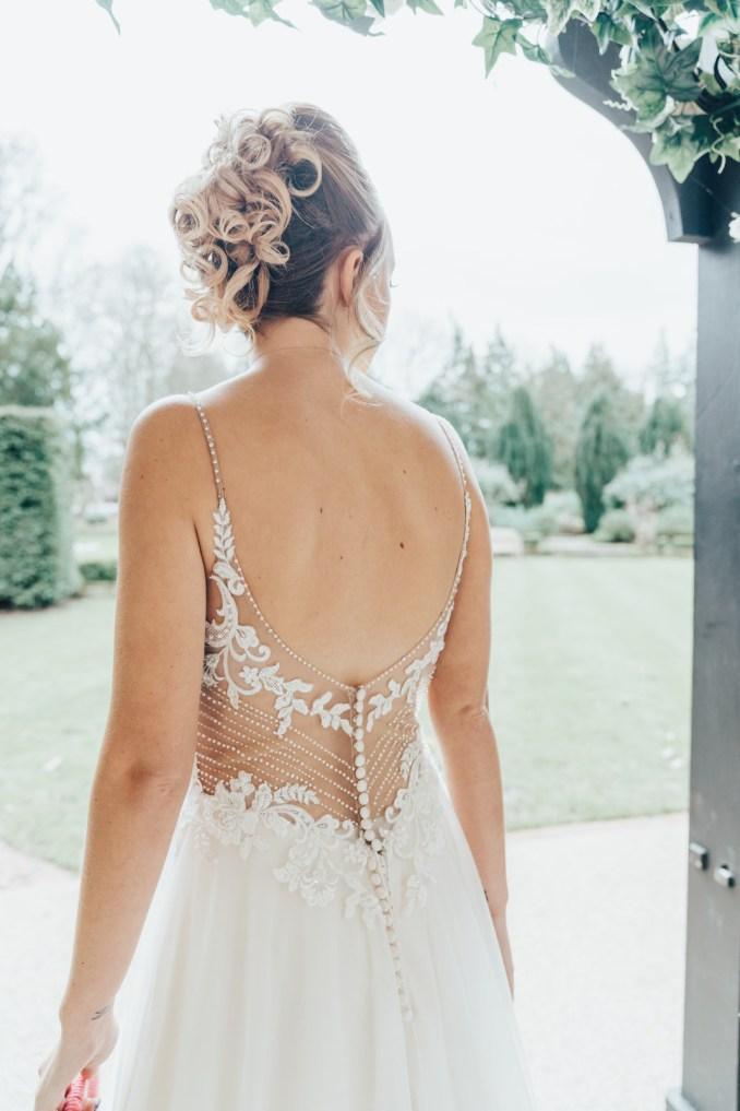 fullscreen page | perfect wedding hair kent | bridal hair