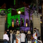 Have You Ever Looked Into The Haunted History Of Galveston Texas