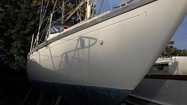 Tengeru sailing blog site