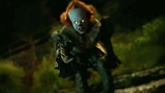 {Movie Review} Fear Salts the Meat: It Chapter Two (2019)