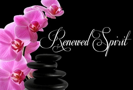 Image result for renewed spirit