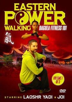 Yadi Alamin – Eastern Power Walking