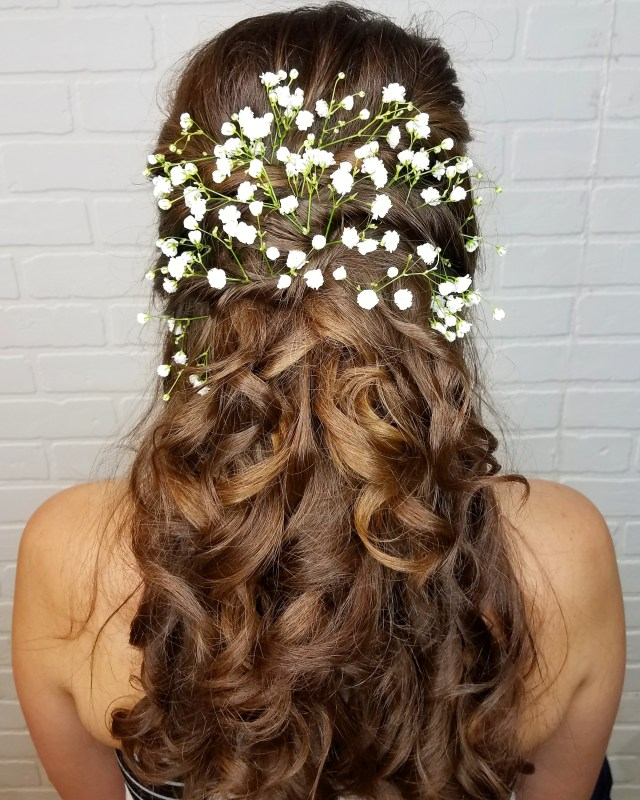 hair salon o'fallon mo | belleza salon | bridal hair salon