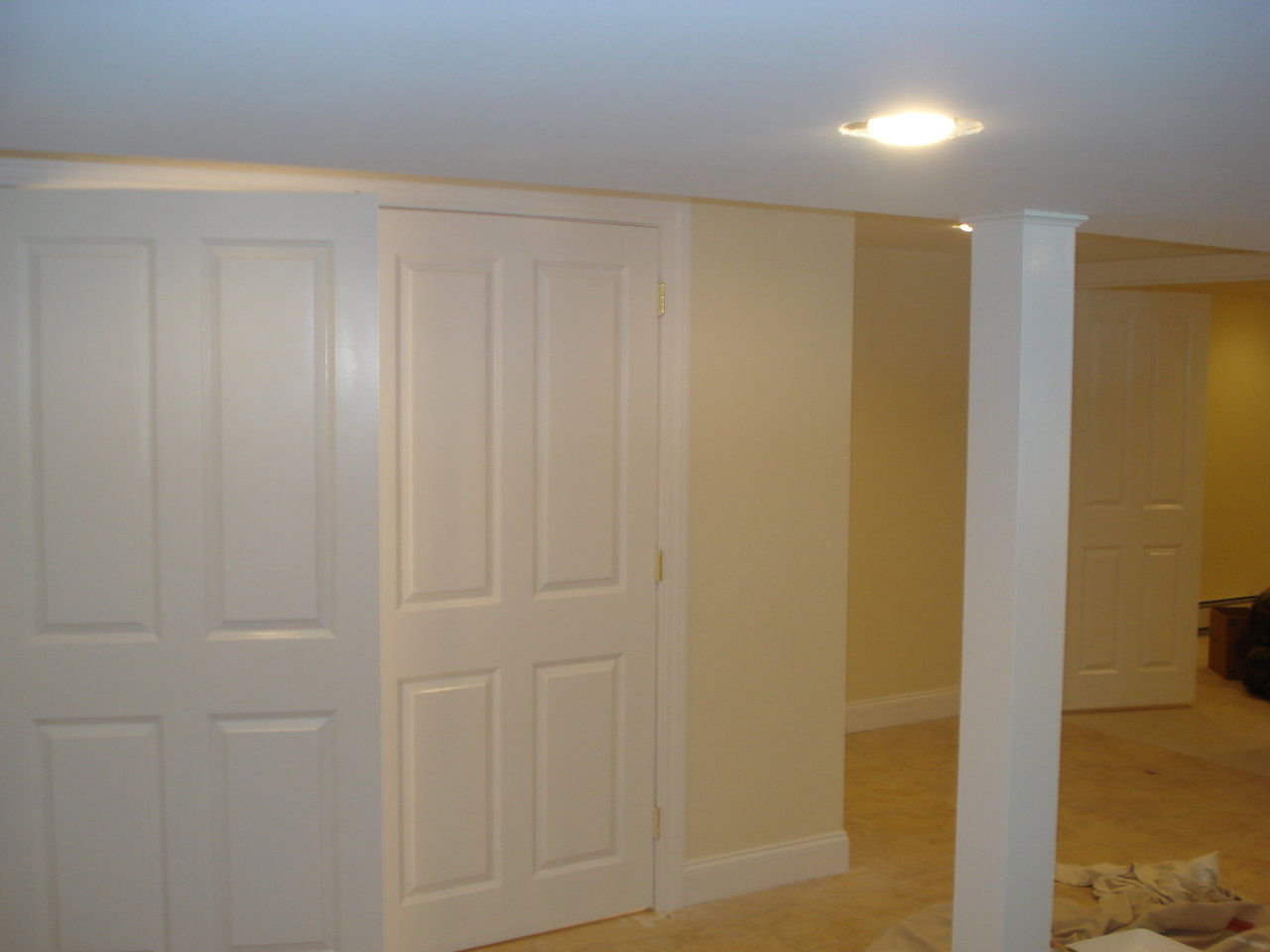 High Quality Custom Interior Painting