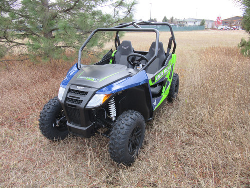 Ballard Golf Cars And Power Sports Hisun Bad Boy Utv