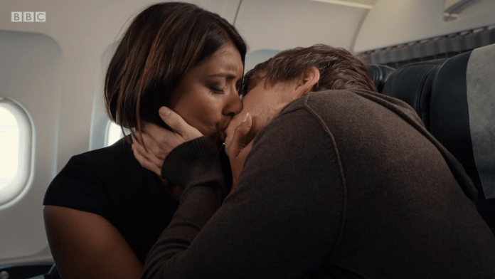 Sunetra Sarker returned for Jamie Davis exit