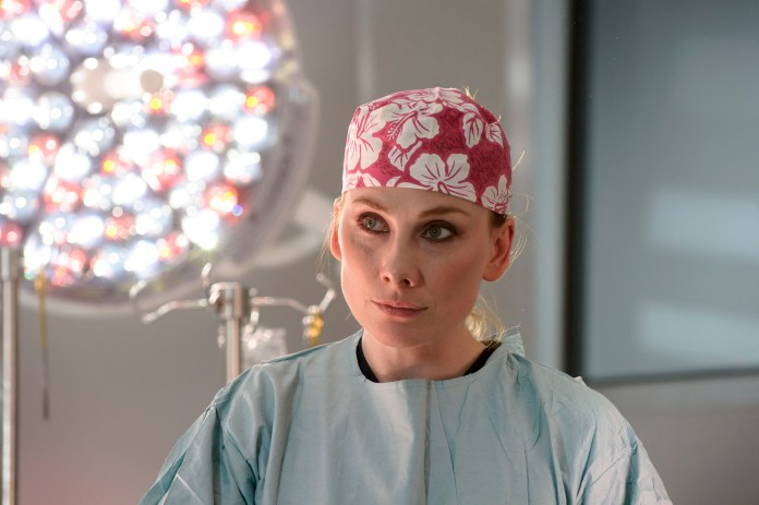 Holby City actress Rosie Marcel to make guest crossovers to Casualty