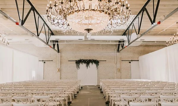 Abbott Events Kc Kansas City Wedding Venues Crossroads Event Space