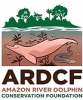 amazon river dolphin conservation foundation logo