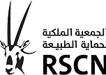 royal society for conservation of nature logo