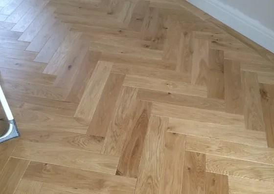 floor fitting in york