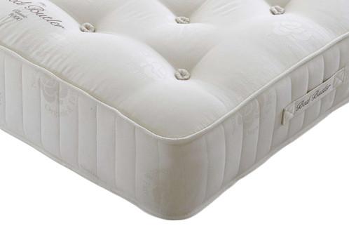 Regency 1000 Pocket Spring Mattress Houldsworth Beds Local Bed Stockport