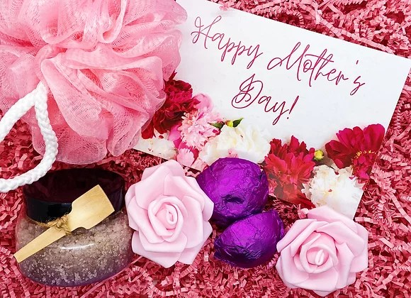 Mother's Day Mini Gift Box