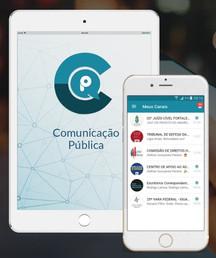 Administração de Águas Claras participou de capacitação para app Comunicação Pública