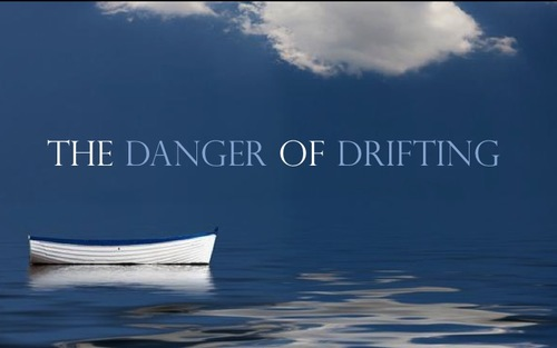 Image result for danger of drifting images