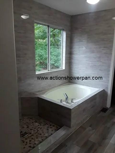 tile installer castle rock co bathroom