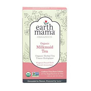 Milkmaid Tea $6.79