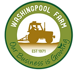 Washingpool Farm Logo
