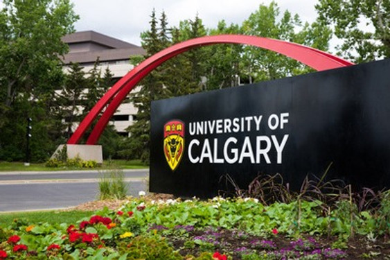 Sundial Agreement with the University of Calgary & Hotchkiss Brain Institute