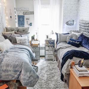 Dorm Room Decorating Ideas And Inspiration