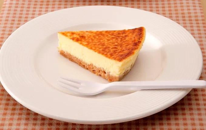 風花のチーズケーキ