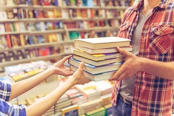 Book marketing - love it or hate it?