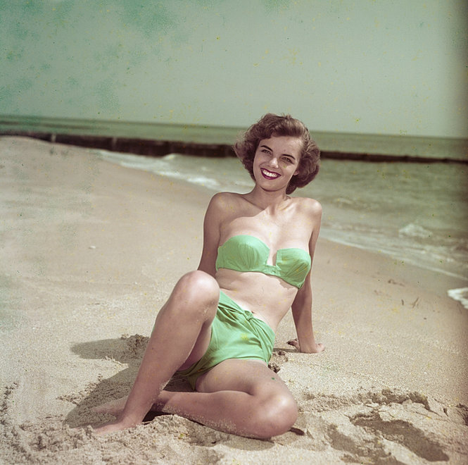 Photos Of Bunny Yeager