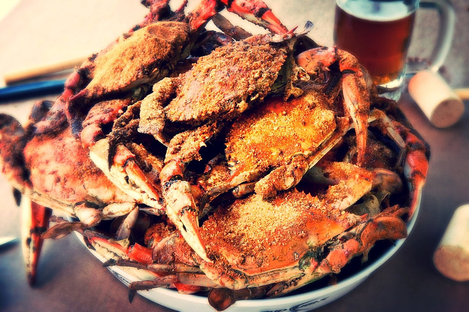 Image result for crab house