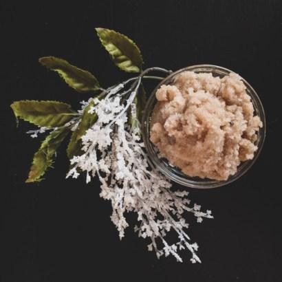 Aromatherapy Eucalyptus Sugar Scrub