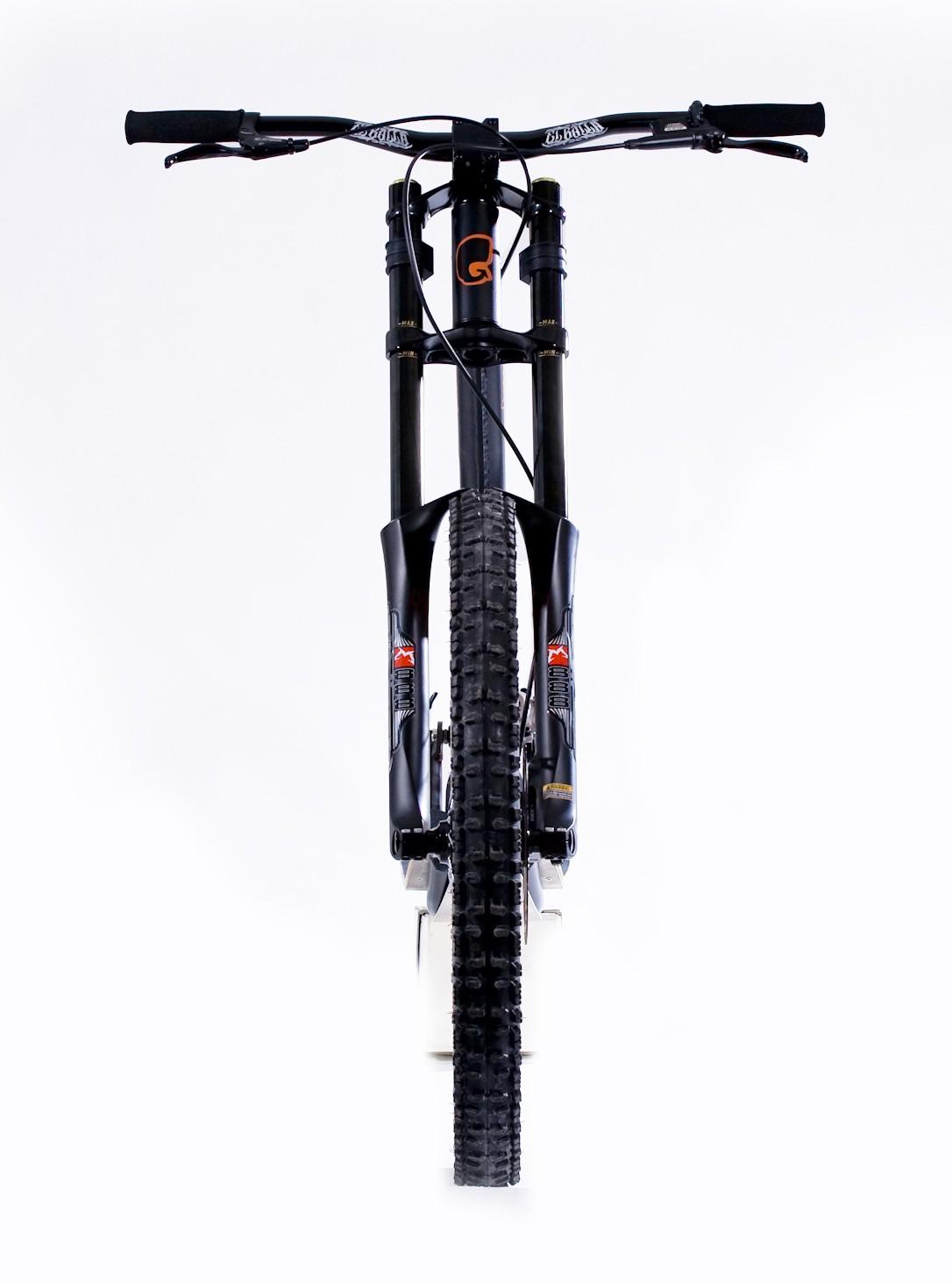 Gravity Iron Cols