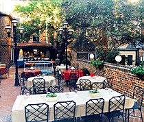 the patio thai restaurant dine in