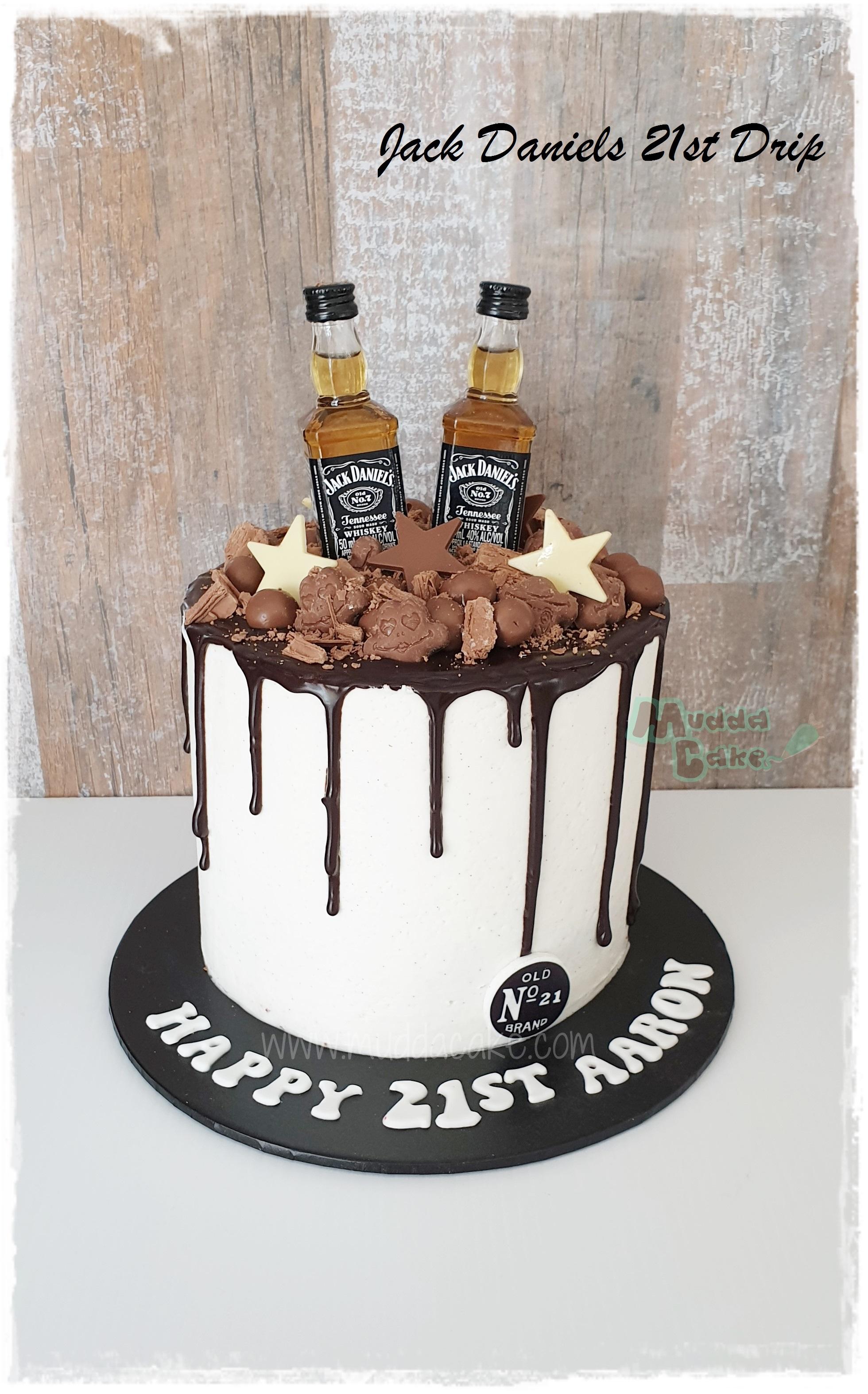 Birthday Cakes Buff Point Central Coast Mudda Cake