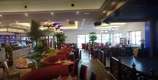 le restaurant royal buffet le mans